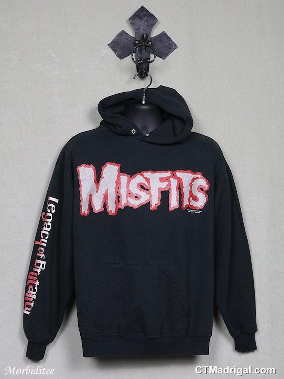 Misfits shirt, sweatshirt hoodie t-shirt, vintage