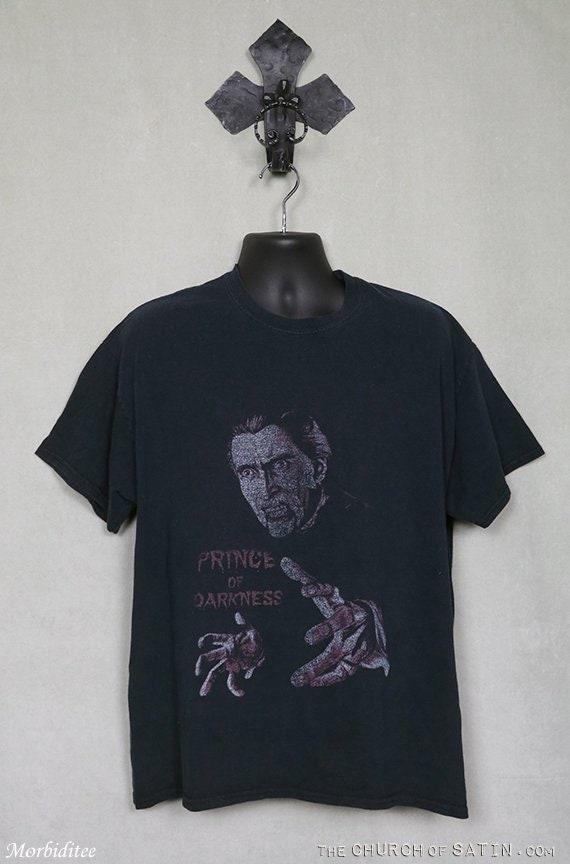 Dracula horror movie t-shirt, vintage vampire tee… - image 1
