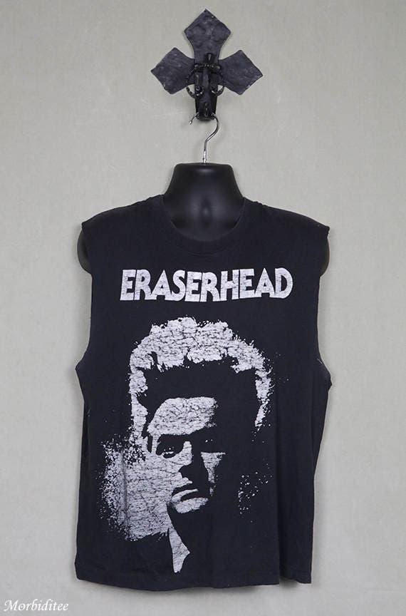 T-shirt Eraserhead