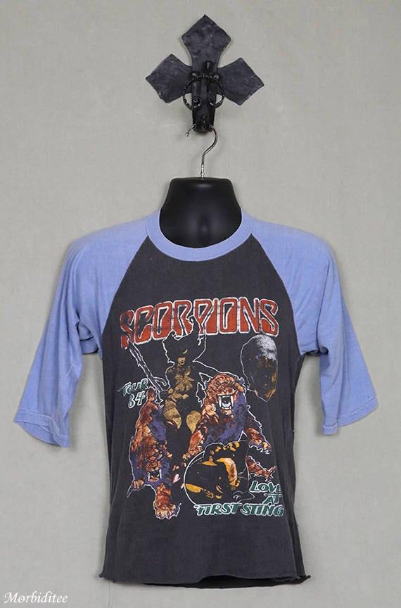 Loverboy Get Lucky Tour 1982 Men/'s T Shirt Rock Band Music Album Concert Merch