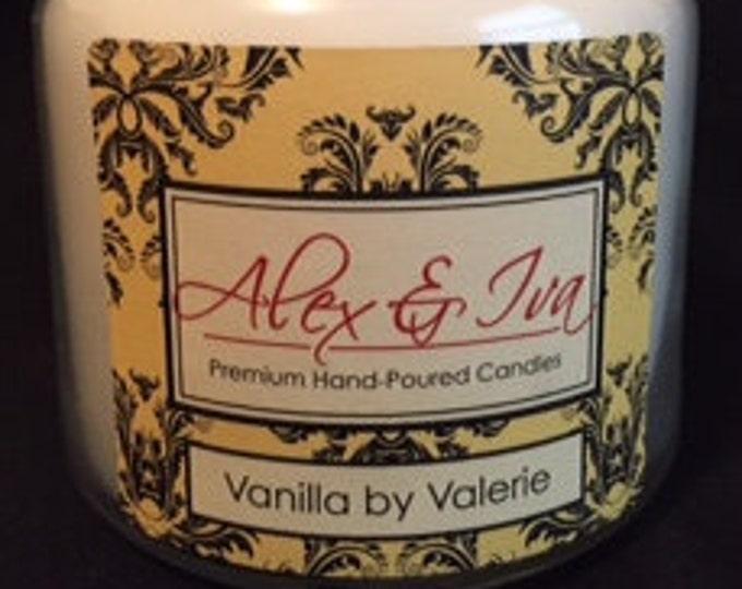 Vanilla By Valerie - 22 oz. jar