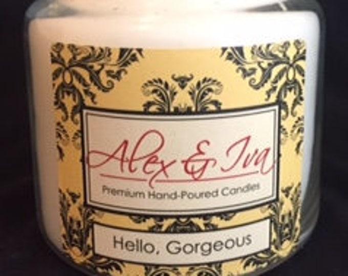Hello Gorgeous - 22 oz. jar