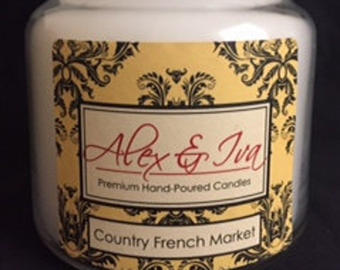 Country French Market - 22 oz. jar