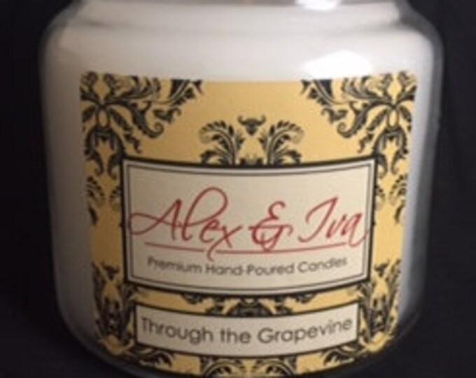 Through The Grapevine - 22 oz. jar