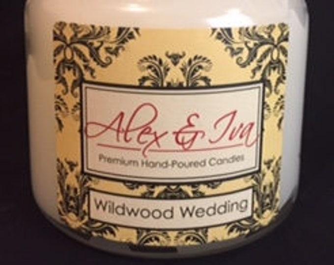 Wildwood Wedding - 22 oz. jar