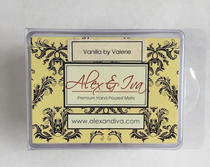 Vanilla By Valerie - 4 oz. melts