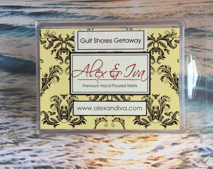 Gulf Shores Getaway-4 oz. melts
