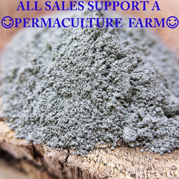 blue cambrian clay cu varicoză
