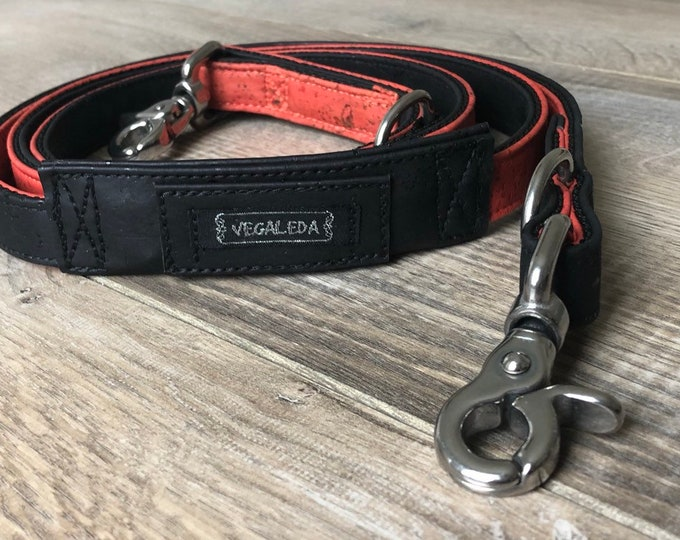 Unique Dog leash vegan 69,99 Euro