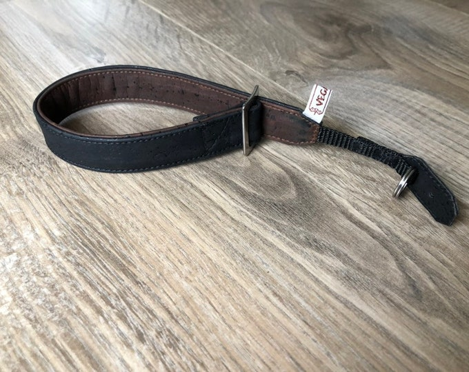 Camera wrist strap 39,00 Euro handmade, vegan