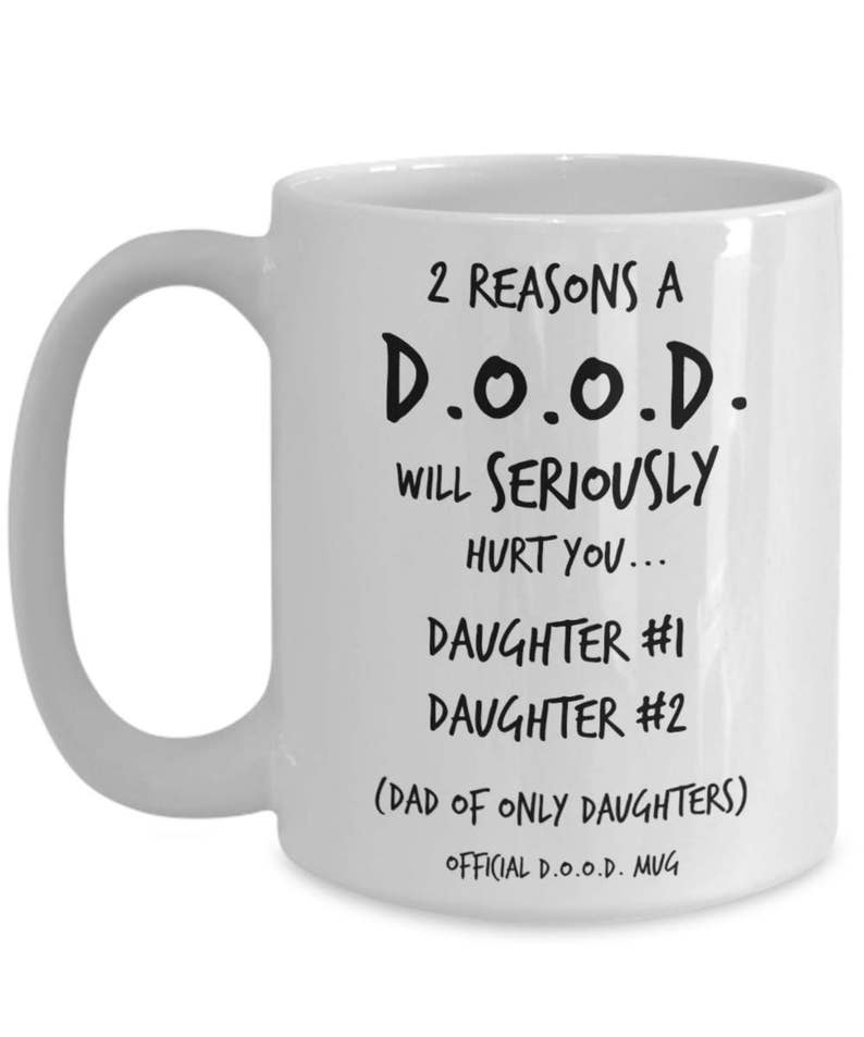 Dad Gifts From Daughter Quotes For Two Daughters And Dads