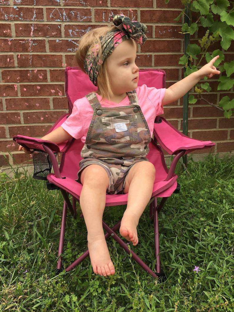 Baby Head Wrap; Baby Headband; Camo Headband; Camo Head Wrap; Big Bow Headband; Camo Bow; Stretchy Head Wrap Pink Timber Stretchy Headwrap
