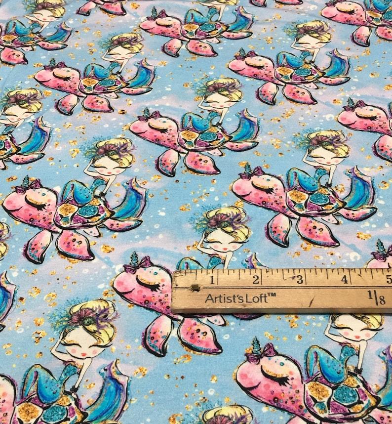 Mermaid Tunic Tunic Sweatshirt; Girls Tunic; Toddler Tunic; Baby Tunic; Baby Top; Toddler Top; Girl Top; Girls Sweatshirt; Mermaid Outfit