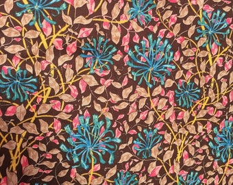William Morris designed by Fabric Freedom