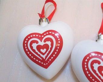Heart Ornament's