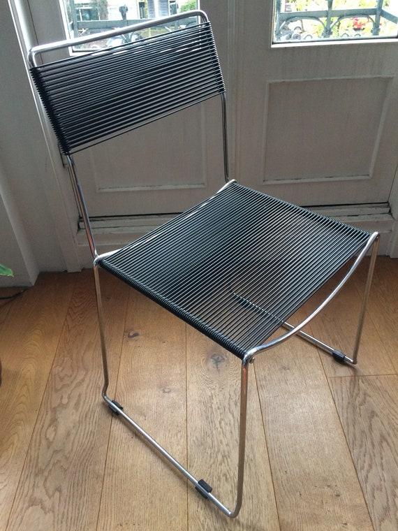 Spaghetti Chair Giandomenico Belotti.Giandomenico Belotti Style Spaghetti Chair