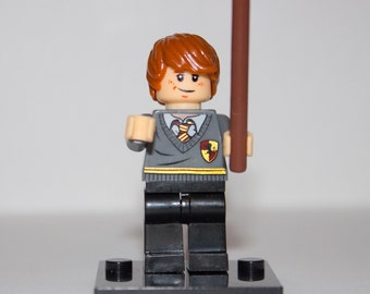 Ron Weasley Mini Figure From Harry Potter