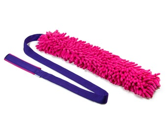 LARGE Mop on long webbing