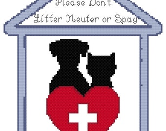 Tierarzt Büro Etsy
