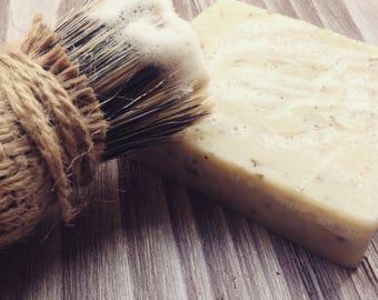 Eucalyptus soap | Soap | Man soap | Man gifts | Gift | Vegan | Vegan soap | Beard