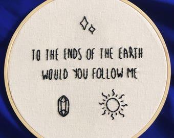 "Follow Me (7"")"