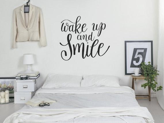 Bedroom Wall Sticker, Wall Sticker Quote, Wall Art Quote, Wall Decal Quote,  Wall Stickers Quotes, Wall Art, Office Wall Art, Motivational