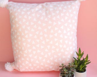 """Coussin """"Pink"""""""