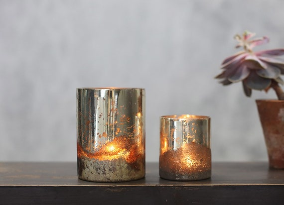 Fairtrade tea light holder glass candle holder eco decor venue decoration eco giftware candleholders wedding decorations eco partyware
