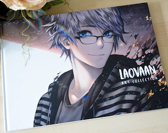 Laovaan Art Collection - Artbook