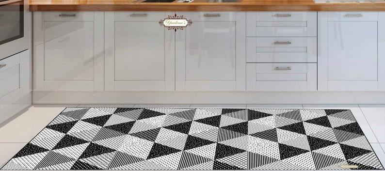 Beautiful Vinyl Teppich Küche Photos - Erstaunliche Ideen ...