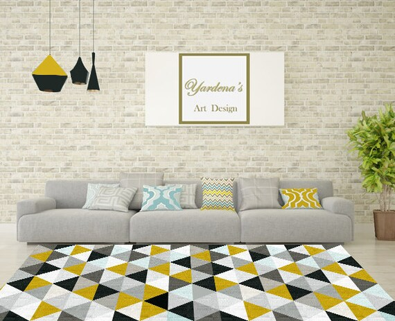 Gekleurd Vinyl Vloer : Pvc mat vinyl mat loper vinyl vloer pvc tapijt turquoise etsy