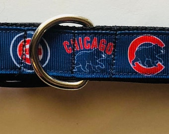 free shipping ac1c9 f3dc4 Cubs dog clothes   Etsy