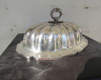 Tiffany Platter Dome