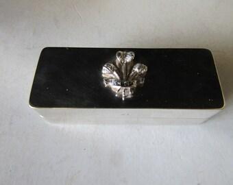 British Sterling Box