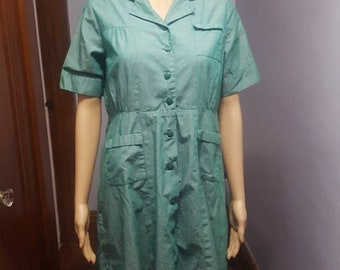 Vintage Girl Scouts Uniform