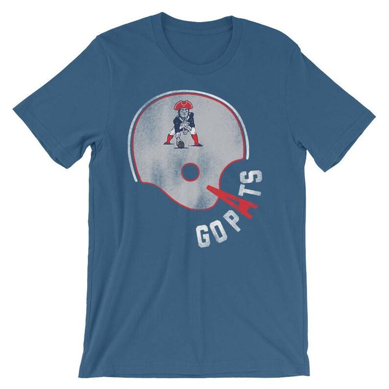 627d60f240bb2 Go Pats Football Helmet New England Patriots Tom Brady