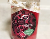Gingerbread Soy Candle 19oz - Handmade