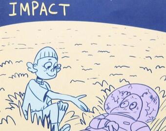 Impact zine