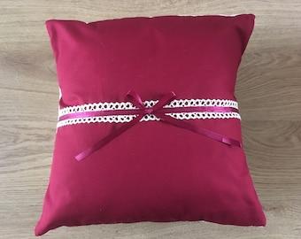 12X12 Envelope Cushion cover