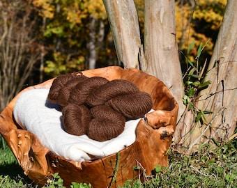 Jovi's Ultra Soft Alpaca Yarn