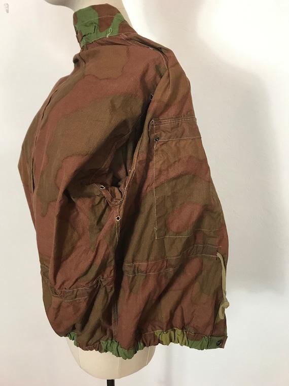 Vintage military jacket, Army jacket, Hunter jack… - image 8