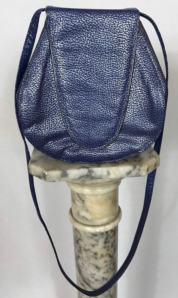 1980's Charles Jourdan purse, Designer vintage bag