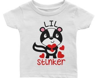 Lil Stinker Infant Tee