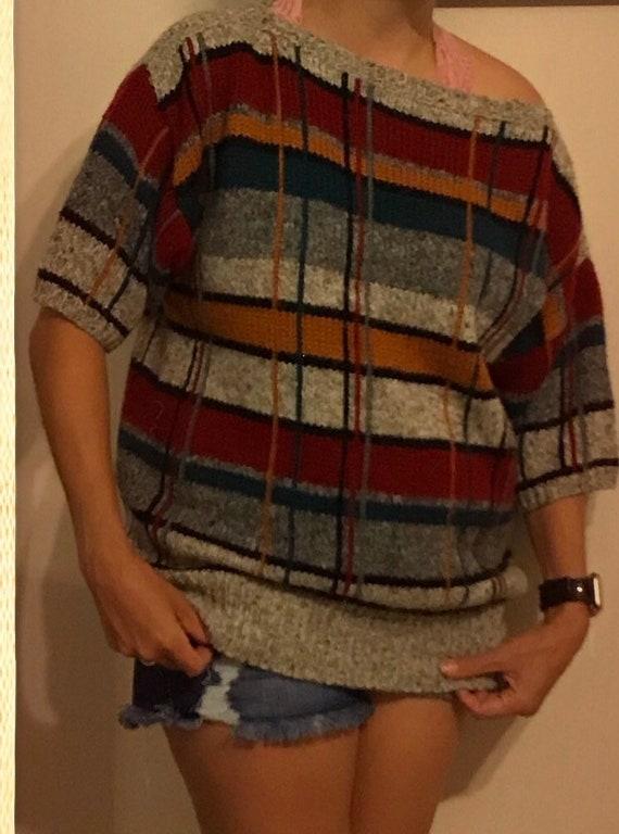 Liz Claiborne sweater - Vintage
