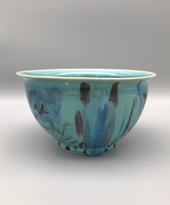Handmade Bowl, Mixing Bowl, Salad Bowl