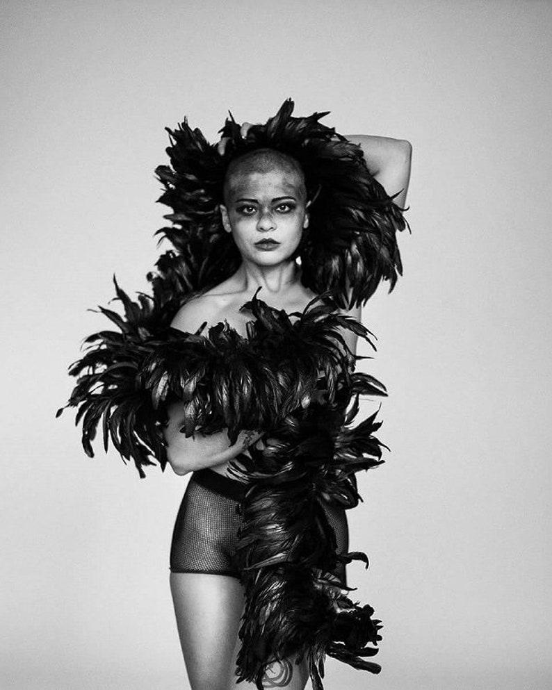 Evelyn Vinyl Nude Photos