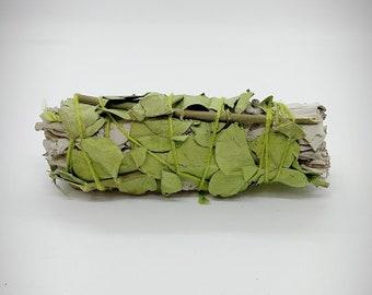 Smudge Sticks & Herbs