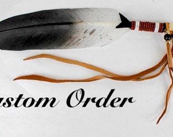 Custom order for Blessy