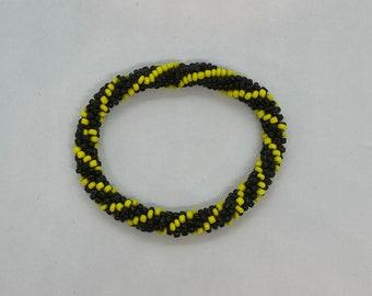 Beaded Bracelet - Small Size - Handmade