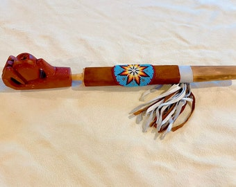 Native American Pipes